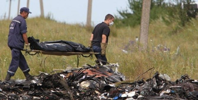 Many victims MH17 bodies may never be found