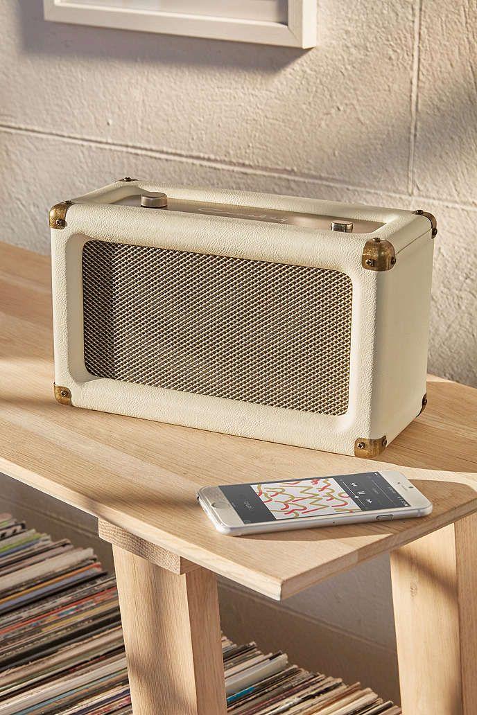Crosley Harper Wireless Speaker - Urban Outfitters