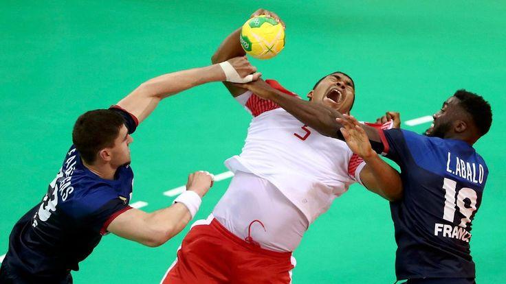 Der 16. Tag in Rio: Dänen krönen sich gegen Frankreich