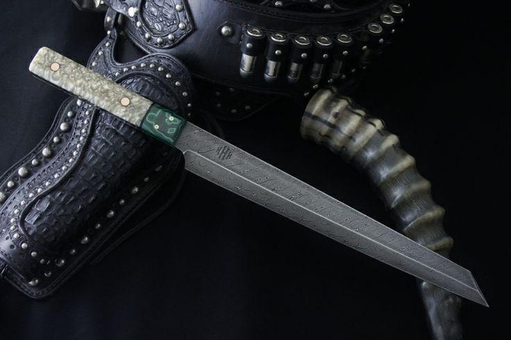 HHH Fully Custom Single Edge Slicer