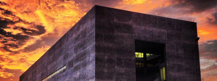 Centro Roberto Garza Sada | Universidad de Monterrey