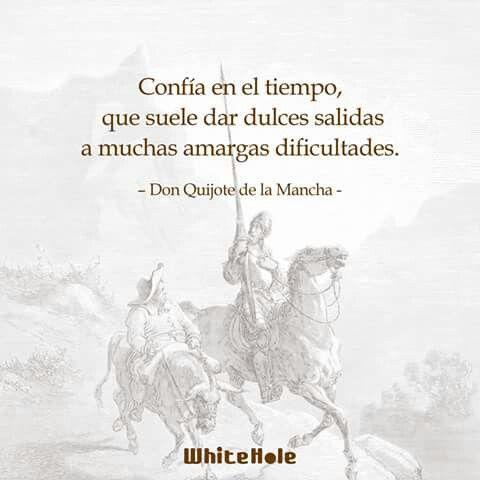 -Don Quijote de la Mancha