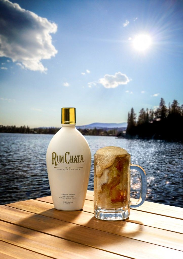 RumChata Root Beer Float - Chilled Magazine | Chilled Magazine