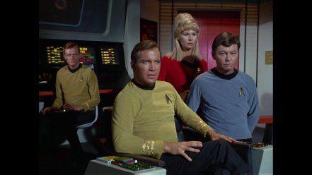 Review – Star Trek: The Original Series Season 1 – Blu-ray [UPDATED] | TrekMovie.com