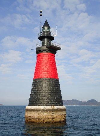 Nenashi Sho #Light - Seto Inland Sea #Japanese Coast - http://dennisharper.lnf.com/