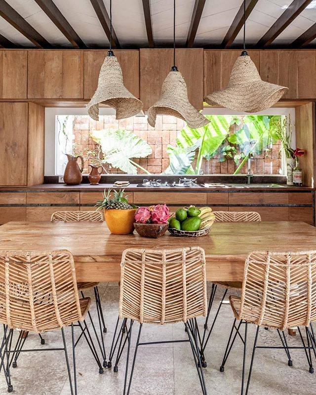 Who knew hats could be so versatile! Thanks to the genius of Biombo Architecture & Interiors we now know! Shot by Bali Interiors. #bali #baliinteriors #interiordesign #homedecor