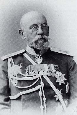 Бобриков, Николай Иванович