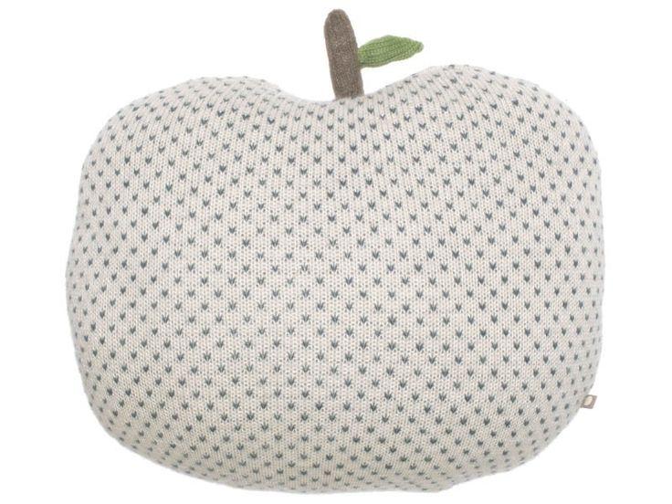 Oeuf Alpaca Dot Pillow | Darling Clementine