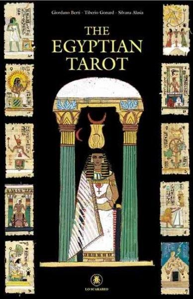 Egyptian Tarot Kit Deck Book Loscar: 1278 Best Divination-Card Decks, Rune Stones... Images On