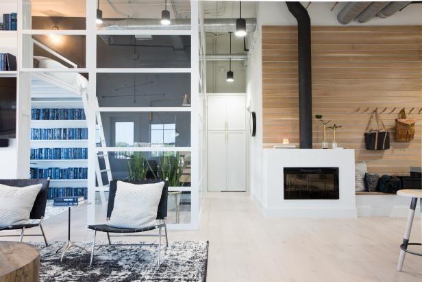 Fixer Upper: The Downtown Loft Challenge