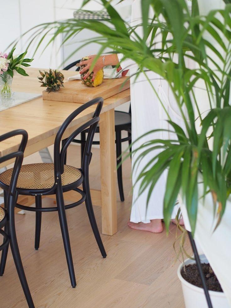 Ruokapöydän tuolit ja chillausta - Coco Sweet Dreams   Lily.fi