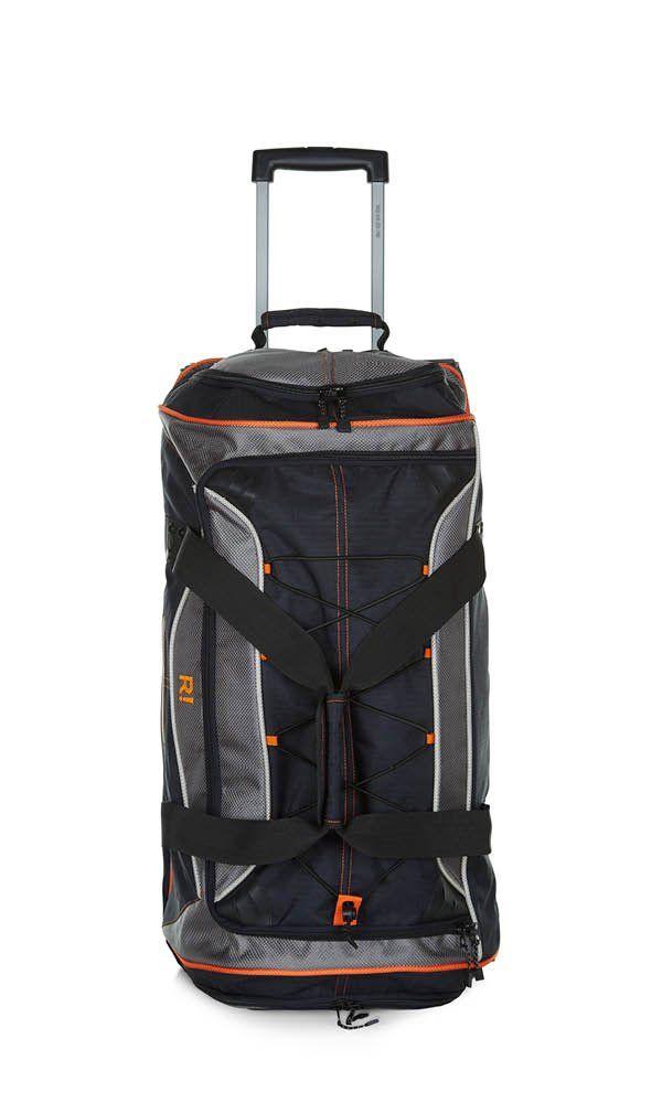 67d05980a4b50 Revelation Monza DLX Double Decker Trolley Bag Navy