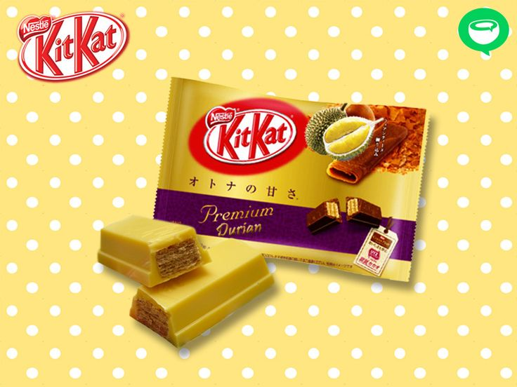 Tourism Ministry pitches durian Kit Kat to Nestlé