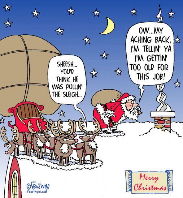 christmas jokes | Deer - Rein & Dear - Xmas Jokes - rein, deer, joke, xmas, christmas ...