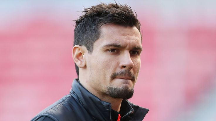 Dejan Lovren believes Liverpool should keep moving forward after their draw against Sunderland.