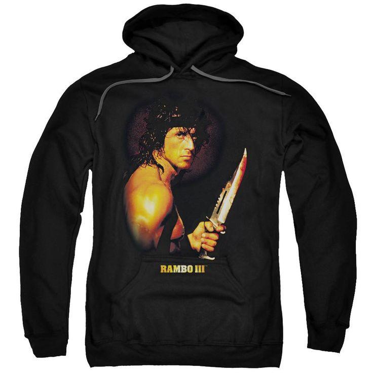 Rambo III/Blood Lust