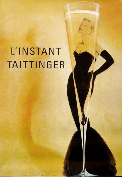 L'INSTANT TAITTANGER - Letitia Morris