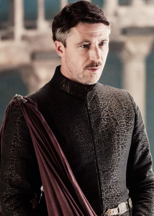 Petyr Baelish Littlefinger Costume And Clothing