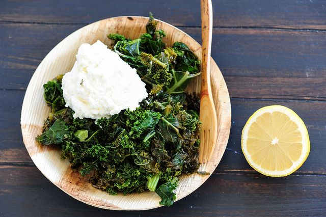9 Clever Recipe Ideas for Kale