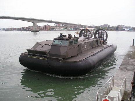 hovercraft blueprints | Hovercraft Resource: Hovercraft Construction Plans