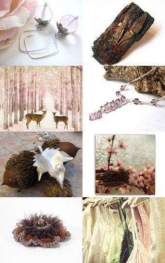 Magic forest  --Pinned with TreasuryPin.com