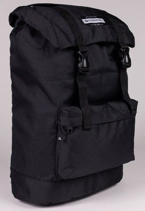 Batoh HYDROPONIC - Outback Black (BLACK)