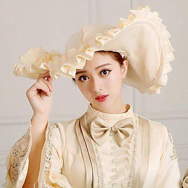 steampunk®georgian viktoriansk kjole Marie Antoinette wholesalelolita rokokko prinsesse kjole 2016 – kr.2.286