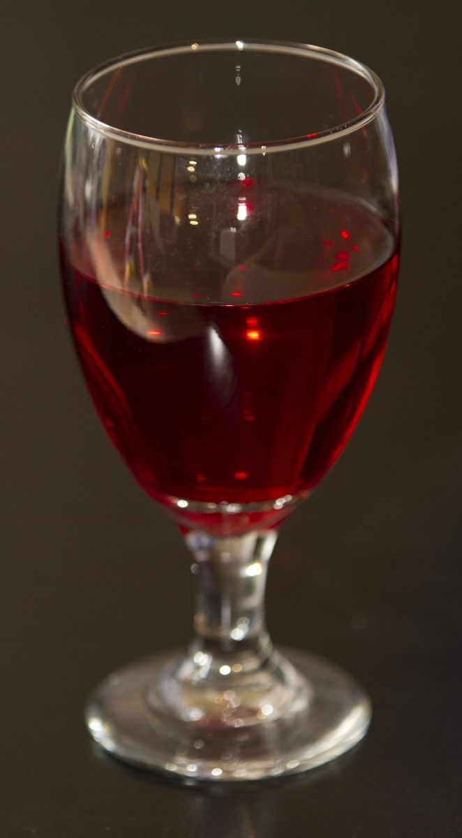 Suco de oxicoco pode ajudar a baixar a pressão arterial