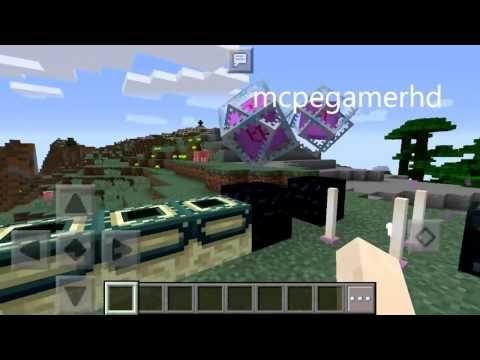 MCPE 0.2.0 APK Alpha BETA Build ! Download! Real Minecraft PE 0.2.0 Minecraft Pokcet Edition APK