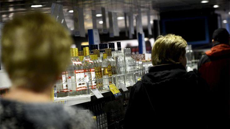 Alkoholin surullinen uusi ilmiö: Maksakirroosi jo kolmekymppisillä - Kotimaa - Uutiset - MTV.fi