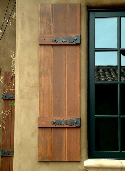 Colletti Design | Custom architectural iron - add a distinctive look