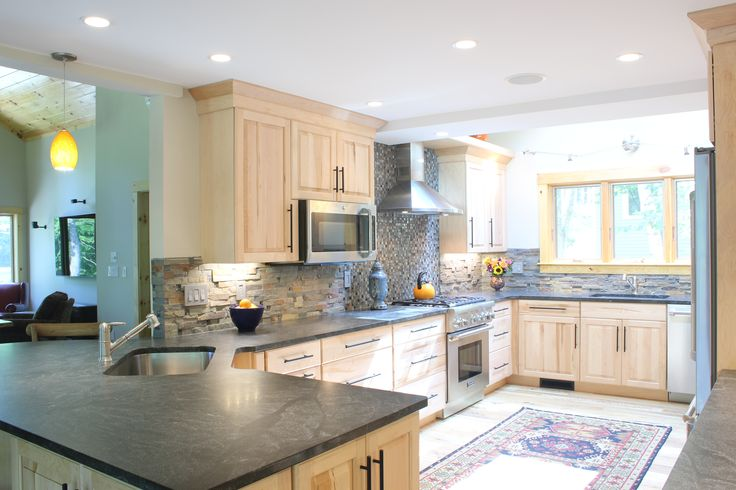 Awesome Stainless Steel Wall Cabinets Kitchen