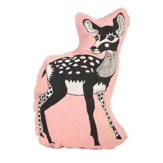 &klevering deer cushion $59 - Perch Home