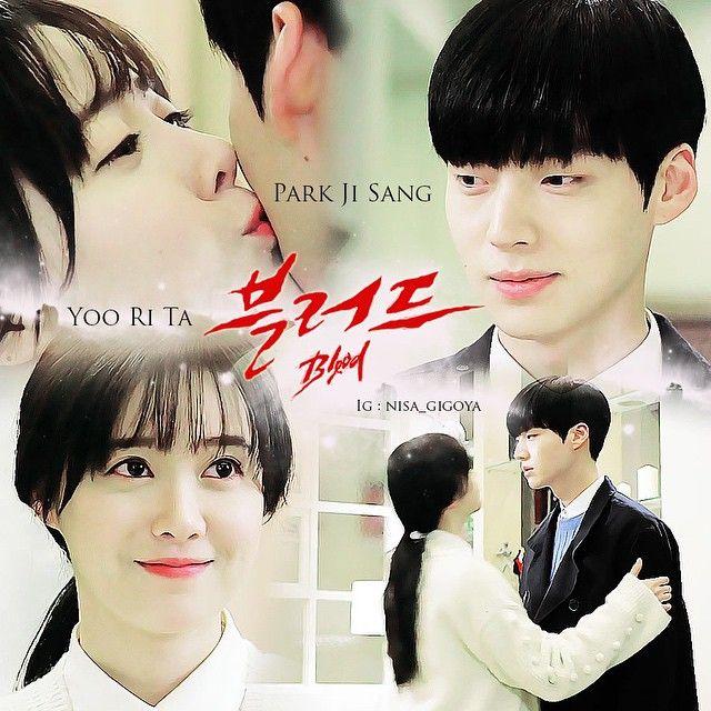 156 best Blood Korean Drama images on Pinterest | Blood ...