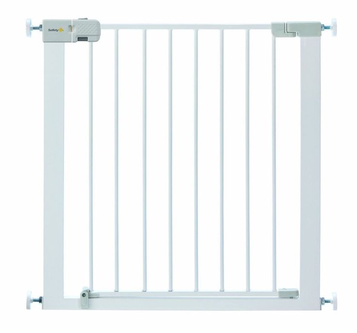 Safety 1st Simply-Close Pressure Fit Metal Child Baby Toddler Safety Gate NEW in Baby, Safety, Safety Gates/ Stair Gates | eBay