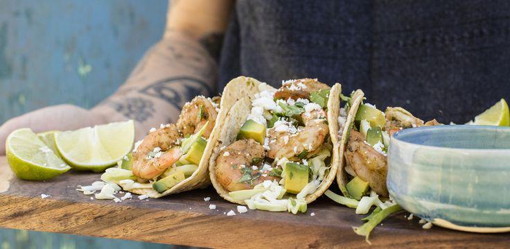 Recipes - La Tortilla Factory