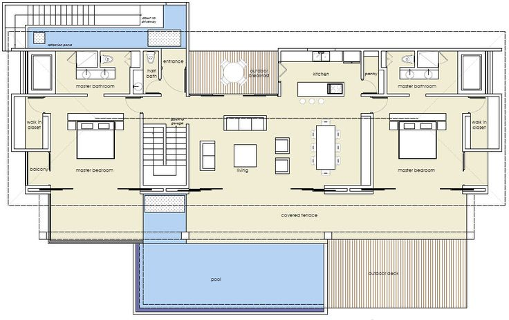 Pi di 25 fantastiche idee su planimetrie di case su for Piani di casa cottage gotico