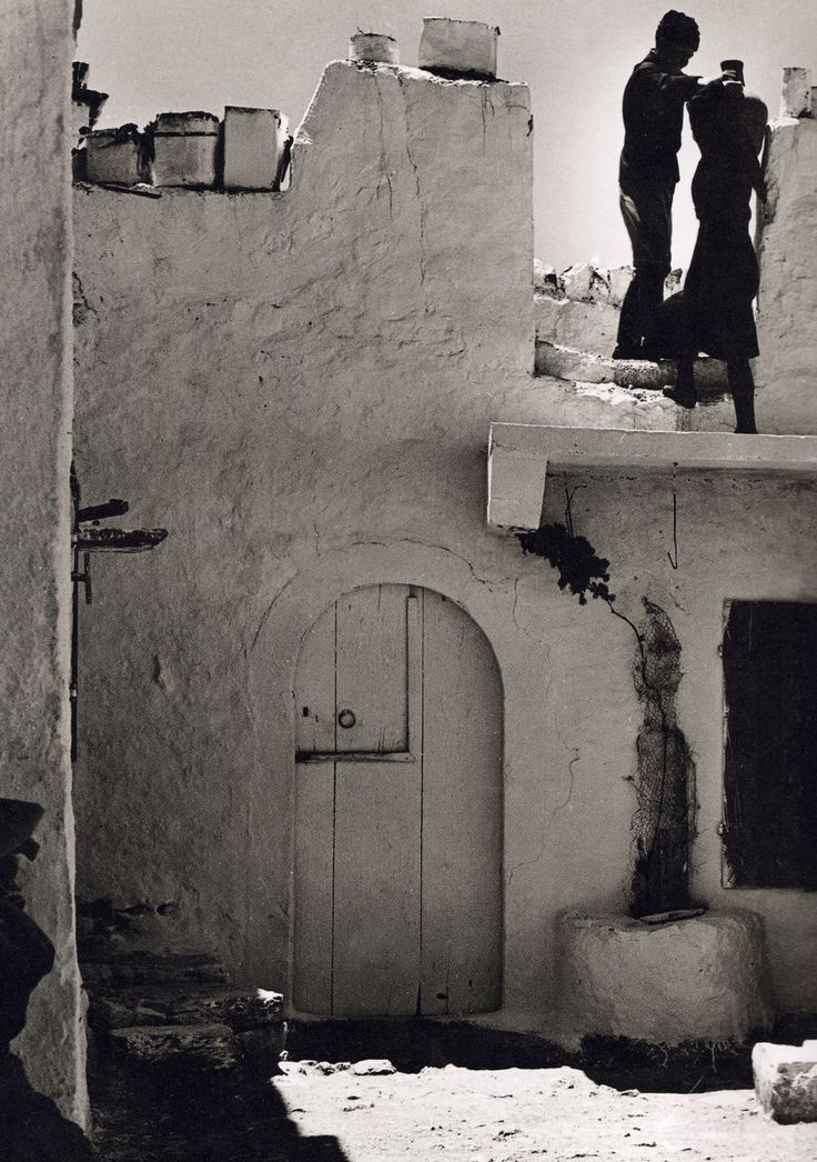 Anogia (Ανώγεια), Crete by Nelly's - 1939