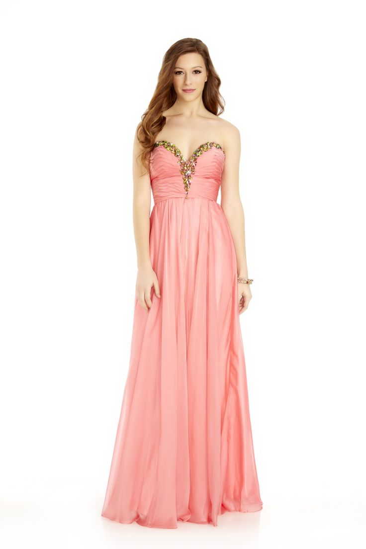 13 best My Super Sweet 16 images on Pinterest   Formal dresses ...