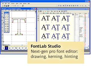 Font Lab - Make your own font!