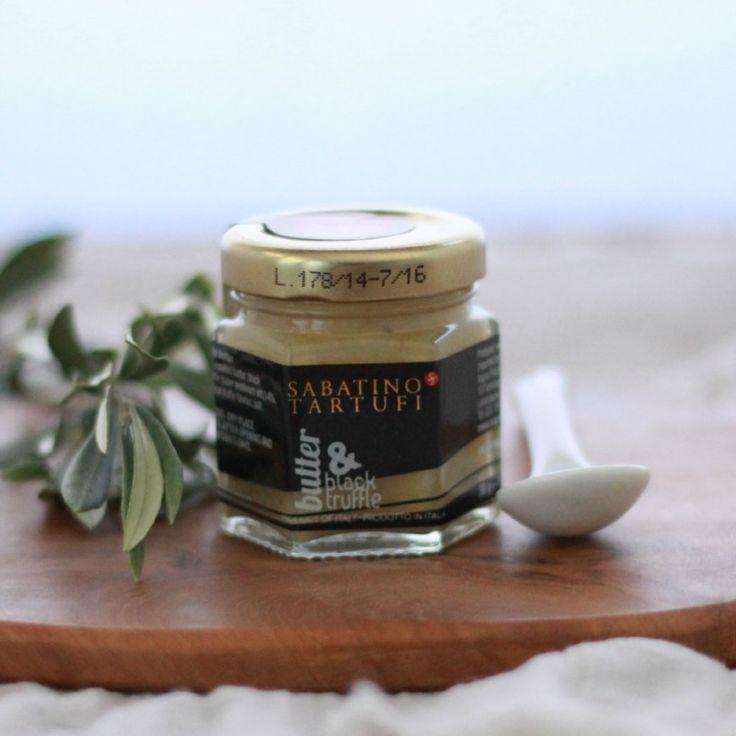 sabatino black truffle butter2 www.mycollections.co.za @mc_goodsmarket