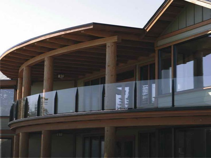 How to & Repairs:Glass Railing Systems For Decks Glass Railing Systems For Decks With Metal