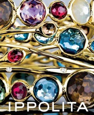 #Ippolita #designer #jewelry bangle #bracelets