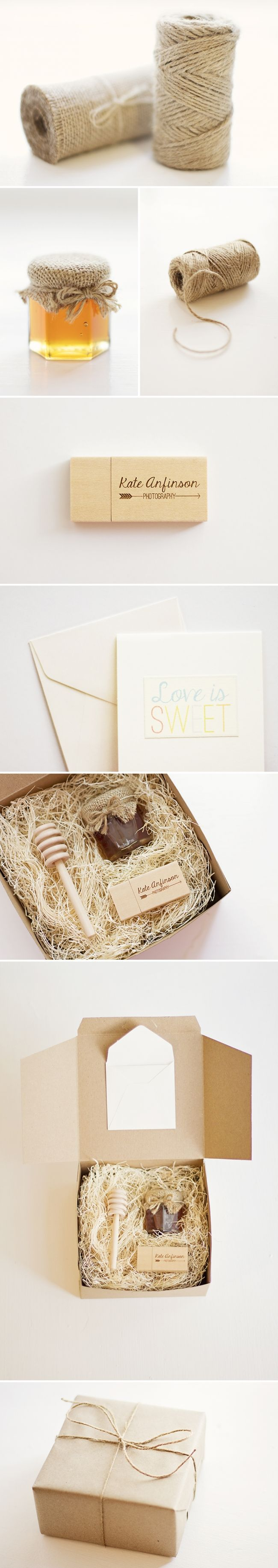 wedding photography client packaging // kate anfinson photography // austin, tx
