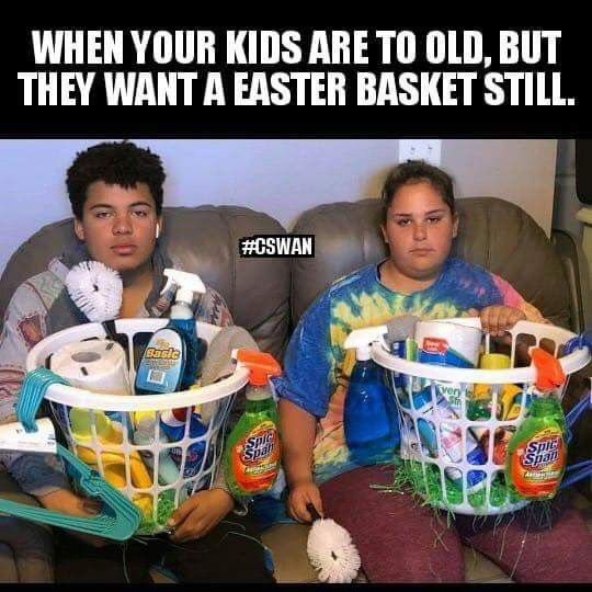 Pin By Tricia Lee On Inspo Humor Truth Easter Humor Funny Jokes Laugh