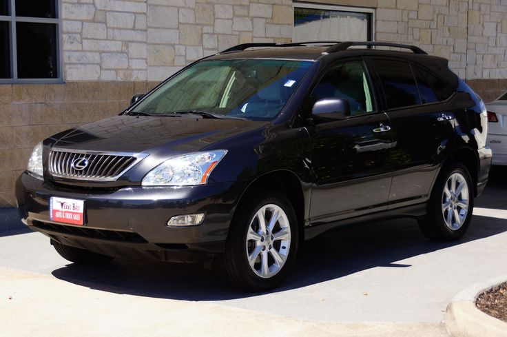 BIGGEST MEMORIAL DAY SALES EVENT! Looking for a used car at an affordable price? Load your family into the 2009 Lexus RX 350!