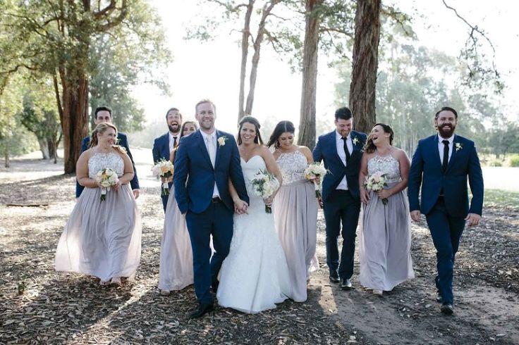 Kooindah Waters Wedding