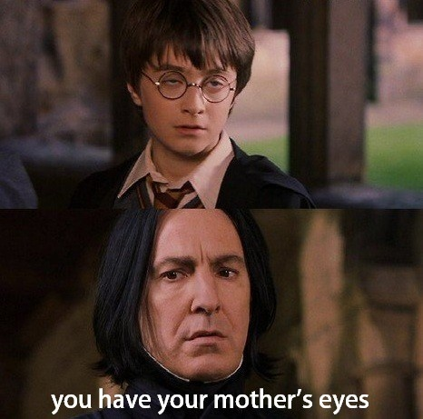 Busted out laughing at this one! Hahaha. Wow.: Funny Image, Mothers, Funny Pics, Funny Pictures, Funny Quotes, Funny Photo, Harry Potter, Kids, Eye