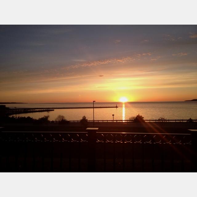 Petoskey Sunset: Favorite Places, Petoskey Sunsets