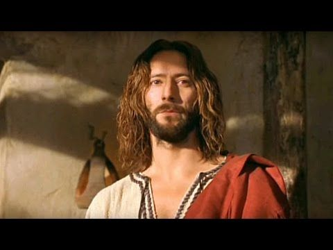 The Gospel of John (Full Movie in HD) Story of Jesus Christ | Jesus Coffee Break